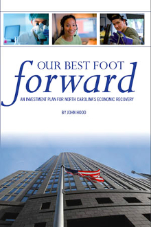 Our Best Foot Forward